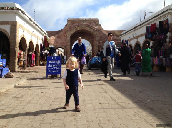 Essaouira - Souk del Pesce