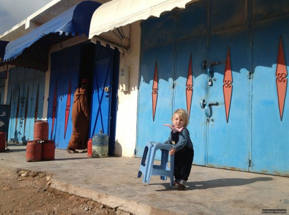 Essaouira to nord - Safi